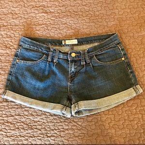 Cotton On Denim Jeans Shorts Sz 10